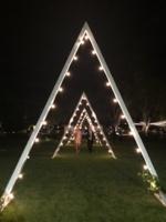 Experiential Event Lighting